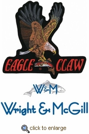 Eagle Claw Rod and Reel Combos
