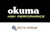 Okuma Rod and Reel Combos