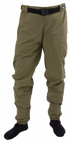 Frogg Toggs Hellbender Breathable Stockingfoot Guide Pant