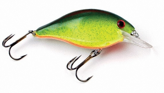 Luhr-Jensen Speed Trap Lures