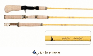 Eagle Claw Featherlight Rod Series