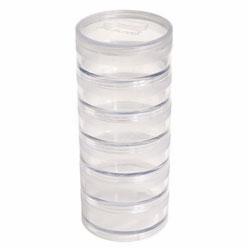 Plano 1080 Small Wormproof Stack Jars