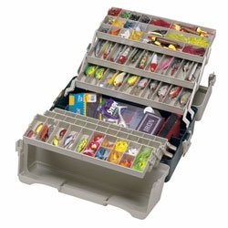 Plano 9606 Large 6*Tray Tackle Box