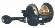 Okuma Solterra High Speed Lever Drag Conventional Reels