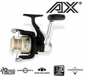 Shimano AX - FB Spinning Reel Series