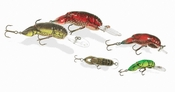 Rebel Original Crawfish Crankbait
