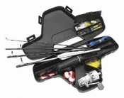 DAIWA - MiniCast Ultralight Travel System