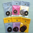 Smooth Drag Replacement Reel Washers Carbontex - Abu Garcia, Daiwa, Gendale, Penn, Newell, Quantum