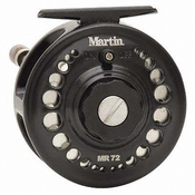Spring Promotion Martin Multiplier Fly Reel
