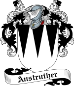 Anstruther Family Crest / Anstruther Coat of Arms JPG Download