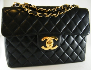 Great DEAL! Chanel Jumbo 2.55 Lambskin Quilted Leather bag (SOLD!)