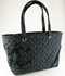 Authentic CHANEL Cambon CC Black Tweed XL Tote Bag (CLEARANCE) (SOLD!)