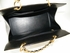 $3200 GORGEOUS! Authentic CHANE L BLACK Large PATENT GRAND SHOPPING TOTE BAG (SOLD!)