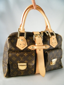 Authentic Louis Vuitton Manhattan GM Shoulder Bag (SOLD!)