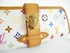 Authentic Louis Vuitton Murakami White Multicolor Shirley Leather Handbag Bag  Purse Clutch (CLEARANCE)  (SOLD!)