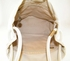 Authentic Chanel Beige Camellia Flower Calfskin Leather  Bag Handbag Purse Tote (SOLD!)