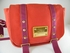 Authentic LOUIS VUITTON RED CABAS ANTIGUA MESSENGER BAG (SOLD!)