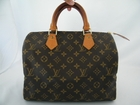 Authentic Louis Vuitton Speedy 30 Handbag Tote (Clearance)