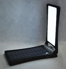 Juicebar Expedition - Solar Charger with LED Light