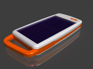 Juicebar Daytripper - Solar Charger with LED Light