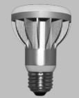 Kobi 50 R20 Dimmable LED Light Bulb - 450lm - 8 Watts
