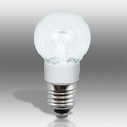 Power Vivid LED Bulb - 15 Watt Replacement