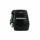 Duracell Mobile AC Inverter 30 with Advanced 2.1 Amp USB Charger