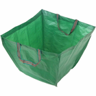 Bos Bag - Foldable Leaf Bag