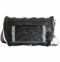 "Alchemy Goods Pike - 14"" Courier Bag - Upcycled Bag"
