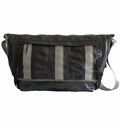 "Alchemy Goods Urban - 15"" Courier Bag - Upcycled Bag"