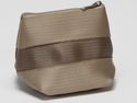 Small Cosmetic Bag by Maggie Bags - Eco-friendly Tote Bag