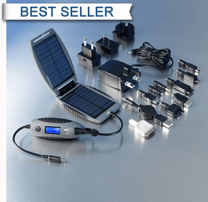 Power Monkey Explorer Solar Charger - PowerMonkey
