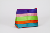 Travel Cosmetic Bag by Maggie Bags - Eco-friendly Tote Bag
