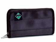 Large Wallet by Maggie Bags - Eco-friendly Wallet