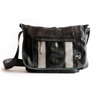 "Alchemy Goods Pine - 10"" Courier Bag - Upcycled Bag"