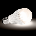 GeoBulb-3 - LED Light Bulb - 50-60 Watt Incandescent Replacement