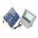 Solar Flood Light with Remote Control - 108 SMD/LED