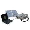 Solar e Power Case 450  - Portable Solar Generator - 450 Watts - Model# 2548