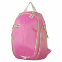 Ecogear Glacier Backpack � Earth Friendly Eco Backpacks � PINK