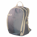 Ecogear Glacier Backpack - Earth Friendly Eco Backpacks - GRAY