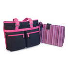 "Mobile Edge 16"" KOMEN Eco-Friendly Laptop/Notebook Tote"