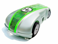 H-Racer 2.0 - Remote Controlled Hydrogen Fuel Cell Car