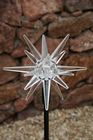 Starburst Solar Stake Light - Color Changing Solar Lights