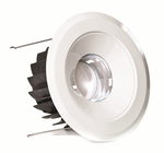 "6"" Retrofit Recessed LED Light  - 65 Watt Replacement - Energy-Efficient Downlight LED"