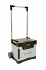 Goal Zero Yeti 1250 Powerpack with Free Roll Cart