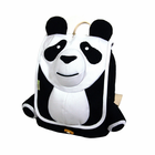 Ecogear Ecozoo Panda Organic Cotton Backpack - Eco-Friendly Backpack