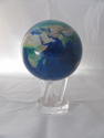 "Mova Globe - 4.5"" Rotating Globe - Natural Earth"