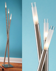 Icicle Floor Lamp - 40W Floor Lamp