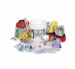 "Cat Preparedness Kit - 35 Piece ""CATastrophy"" Kit for Cats"