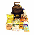 2 Person Roll And Go Survival Kit
